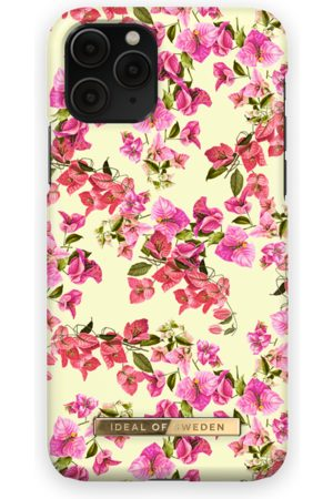 Ideal of sweden Fashion Case iPhone 11 Pro Lemon Bloom