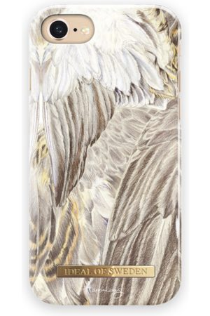 Ideal of sweden Fashion Case Hannalicious iPhone 8 Flamboyant Feathers