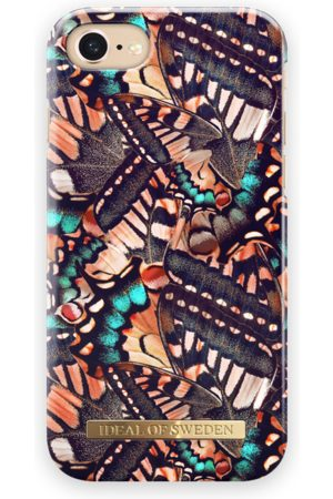 Ideal of sweden Fashion Case iPhone 8 Fly Away With Me