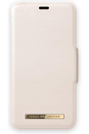 Ideal of sweden Fashion Wallet Galaxy S10 Beige