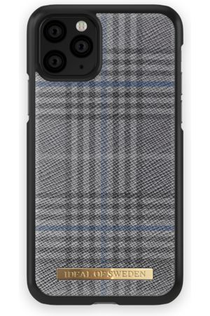 Ideal of sweden Oxford Case iPhone 11 Pro Grey