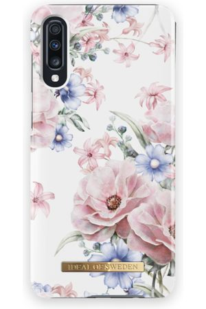 Ideal of sweden Fashion Case Galaxy A70 Floral Romance