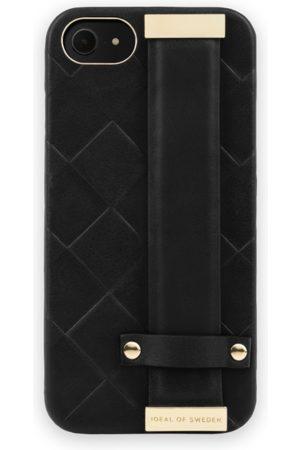 Ideal of sweden Statement Case iPhone 8 Braided Smooth Noir