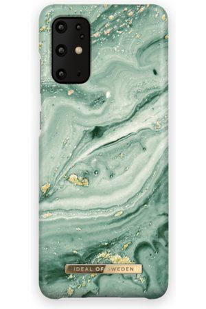 Ideal of sweden Fashion Case Galaxy S20 Plus Mint Swirl Marble