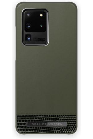 Ideal of sweden Atelier Case Galaxy S20U Metal Woods