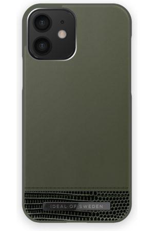 Ideal of sweden Atelier Case iPhone 12 Metal Woods