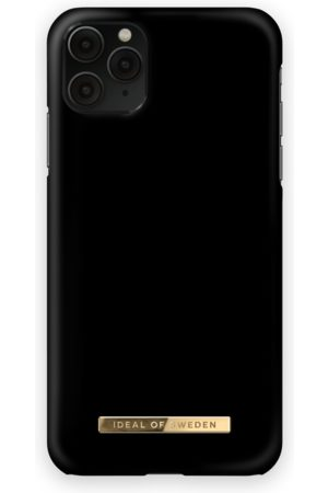 Ideal of sweden Fashion Case iPhone 11 PRO MAX Matte Black