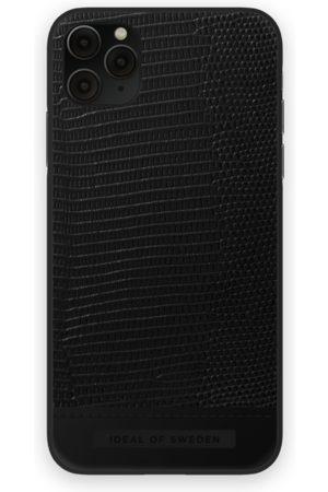 Ideal of sweden Atelier Case iPhone 11 PRO MAX Eagle Black