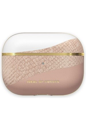 Ideal of sweden Atelier AirPods Case Pro Blush Pink Snake