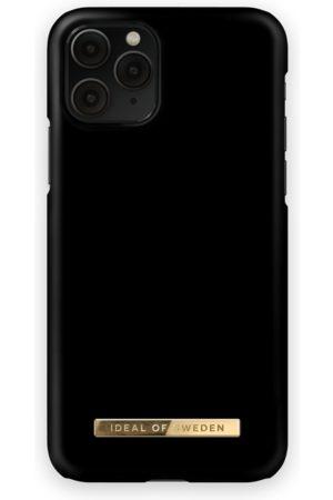 Ideal of sweden Fashion Case iPhone 11 Pro Matte Black