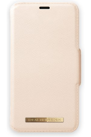 Ideal of sweden Fashion Wallet Galaxy S9 Plus Beige