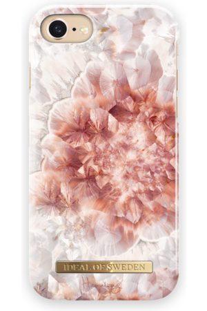 Ideal of sweden Fashion Case Hannalicious iPhone 8 Rose Quartz Crystal