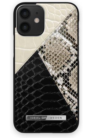 Ideal of sweden Atelier Case iPhone 12 Mini Night Sky Snake