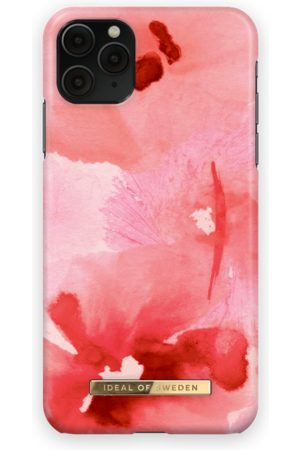 Ideal of sweden Fashion Case iPhone 11 Pro Max Coral Blush Floral