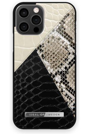 Ideal of sweden Atelier Case iPhone 12 Pro Night Sky Snake