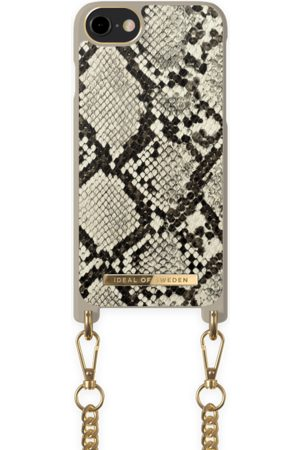 Ideal of sweden Necklace Case iPhone 7 Desert Python