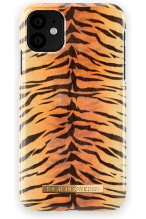 Ideal of sweden Fashion Case iPhone 11 Sunset Tiger