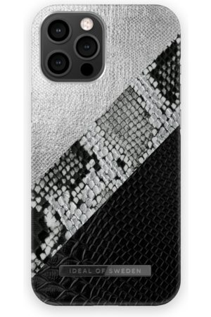 Ideal of sweden Atelier Case iPhone 12 Pro Max Moonlight Snake