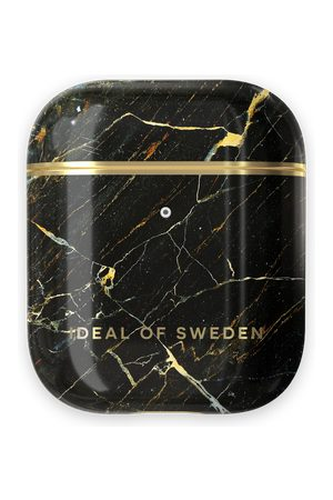 Ideal of sweden Fashion Airpods Case Port Laurent Marble
