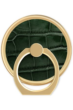 Ideal of sweden Magnetic Ring Mount Evergreen Croco
