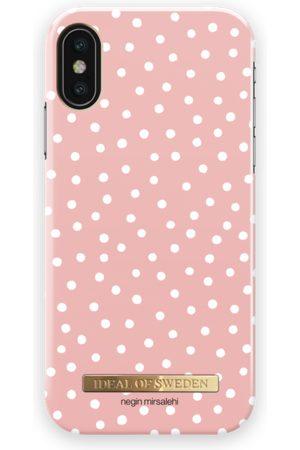 Ideal of sweden Fashion Case Negin iPhone X Pink Riviera