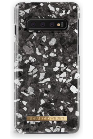 Ideal of sweden Fashion Case Galaxy S10 Midnight Terazzo