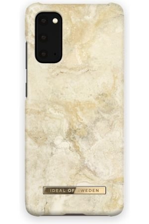 Ideal of sweden Fashion Case Galaxy S20 Sandstorm Marble