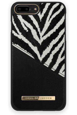 Ideal of sweden Atelier Case iPhone 8 Plus Zebra Eclipse