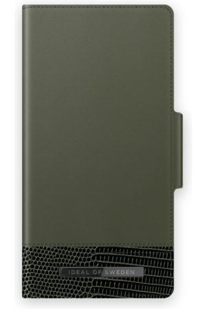Ideal of sweden Unity Wallet iPhone 11 PRO Metal Woods