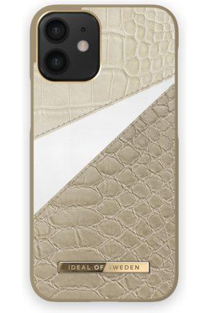 Ideal of sweden Atelier Case iPhone 12 Mini Wild Cameo