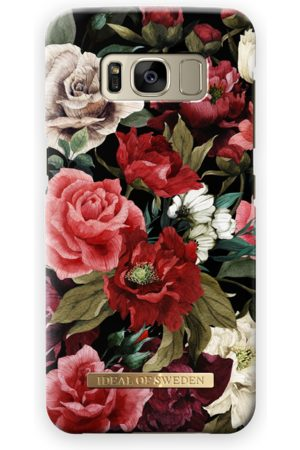 Ideal of sweden Fashion Case Galaxy S8 Antique Roses