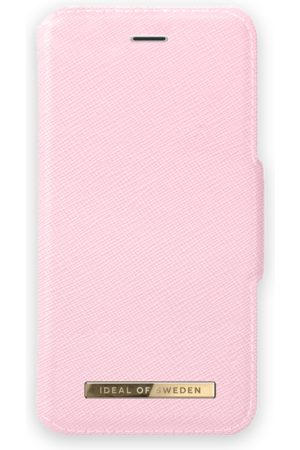Ideal of sweden Fashion Wallet iPhone 8 Pink
