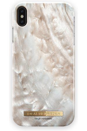 Ideal of sweden Fashion Case Negin iPhone XS MAX Laguna Pearl
