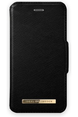 Ideal of sweden Fashion Wallet iPhone 8 Black
