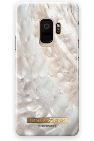 Ideal of sweden Fashion Case Negin Galaxy S9 Laguna Pearl