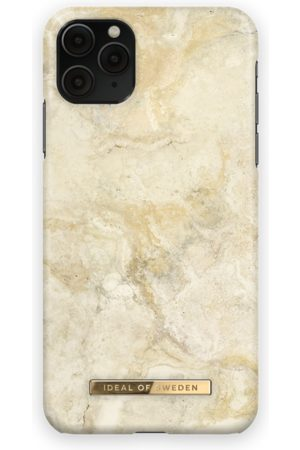 Ideal of sweden Fashion Case iPhone 11 PRO MAX Sandstorm Marble