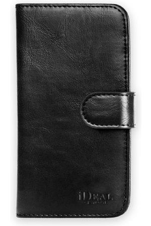 Ideal of sweden Magnet Wallet+ Galaxy S9 Plus Black