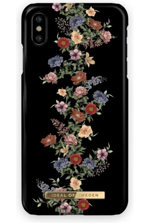 Ideal of sweden Fashion Case iPhone Xs Max Dark Floral
