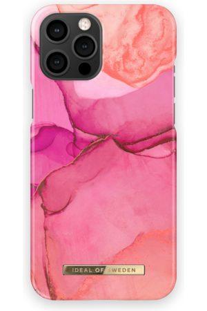 Ideal of sweden Fashion Case Fuchsia Haze iPhone 12 Pro Max