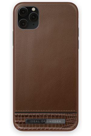 Ideal of sweden Atelier Case iPhone 11 Pro Max Wild Cedar Snake