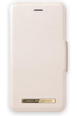 Ideal of sweden Fashion Wallet iPhone 7 Beige