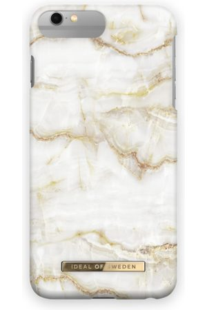 Ideal of sweden Fashion Case iPhone 6/6s Plus Golden Pearl Marble