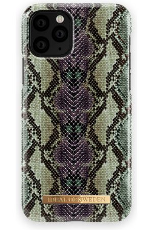 Ideal of sweden Fashion Case iPhone 11 PRO Forest Python