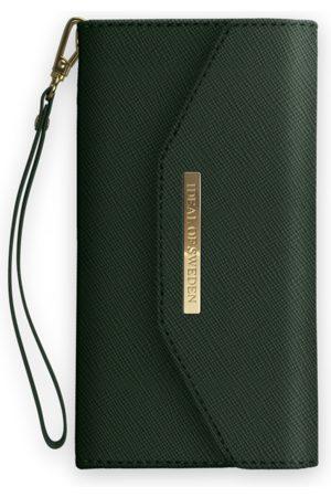 Ideal of sweden Mayfair Clutch iPhone 7 Green