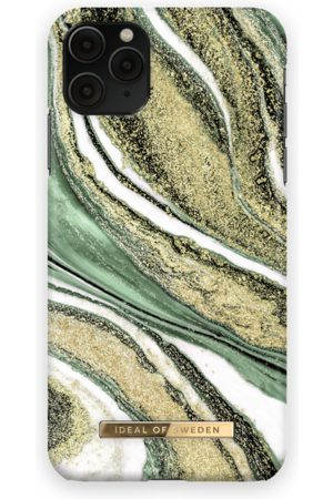 Ideal of sweden Fashion Case iPhone 11 PRO MAX Cosmic Green