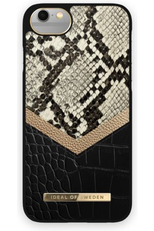 Ideal of sweden Atelier Case iPhone 6/6s Midnight Python
