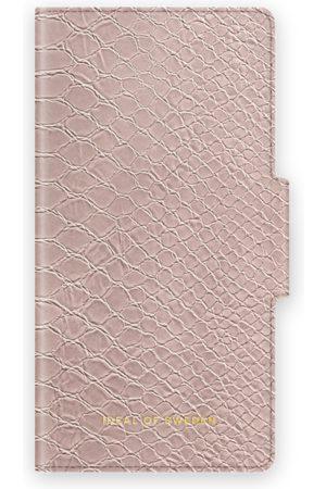 Ideal of sweden Atelier Wallet iPhone 11 Lotus Snake