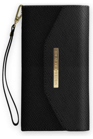 Ideal of sweden Mayfair Clutch iPhone 8 Black