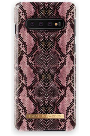 Ideal of sweden Fashion Case Galaxy S10 Ruby Python
