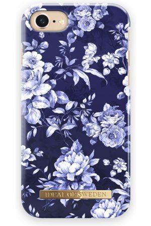 Ideal of sweden Fashion Case iPhone 8 Sailor Blue Bloom